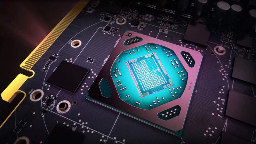 AMD обещает, что карта на Big Navi произведёт фурор в играх на 4K