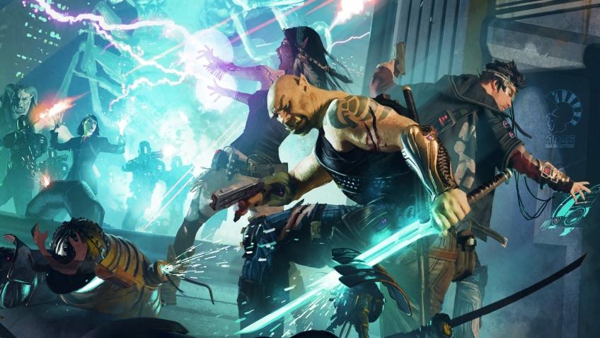 Слух: новая игра по вселенной Shadowrun выйдет только на Xbox One X
