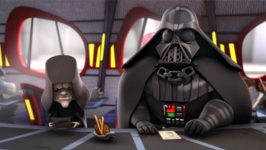 Слух: отменённый мультсериал по «Звёздным войнам» выйдет на Disney+