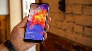 Mail.ru Group обсуждает предустановку ПО на смартфоны Huawei