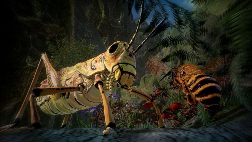 У Bee Simulator появился издатель