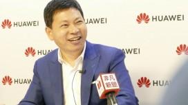Гибкий смартфон Huawei официально подтверждён