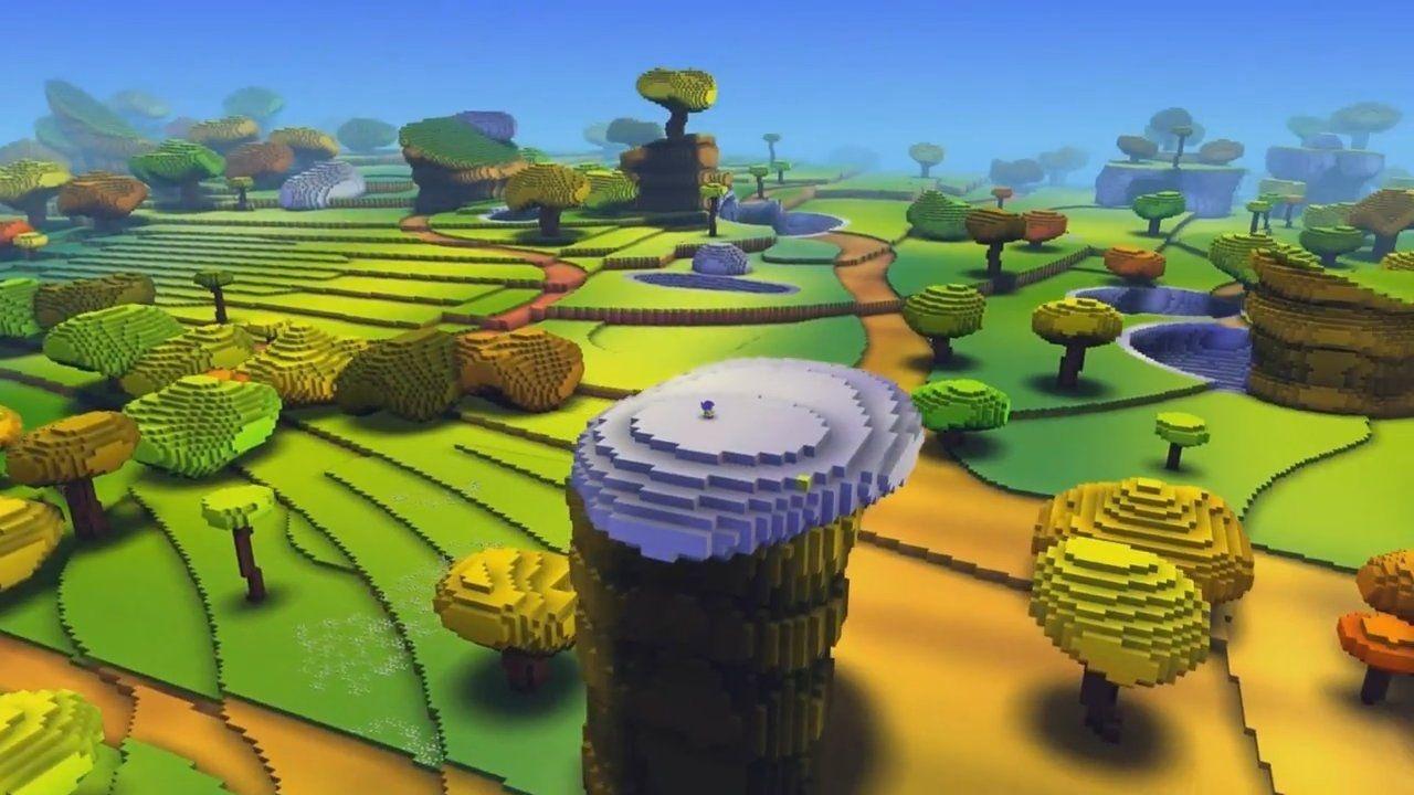 Создатель Cube World годами не мог доработать игру из-за перфекционизма и депрессии