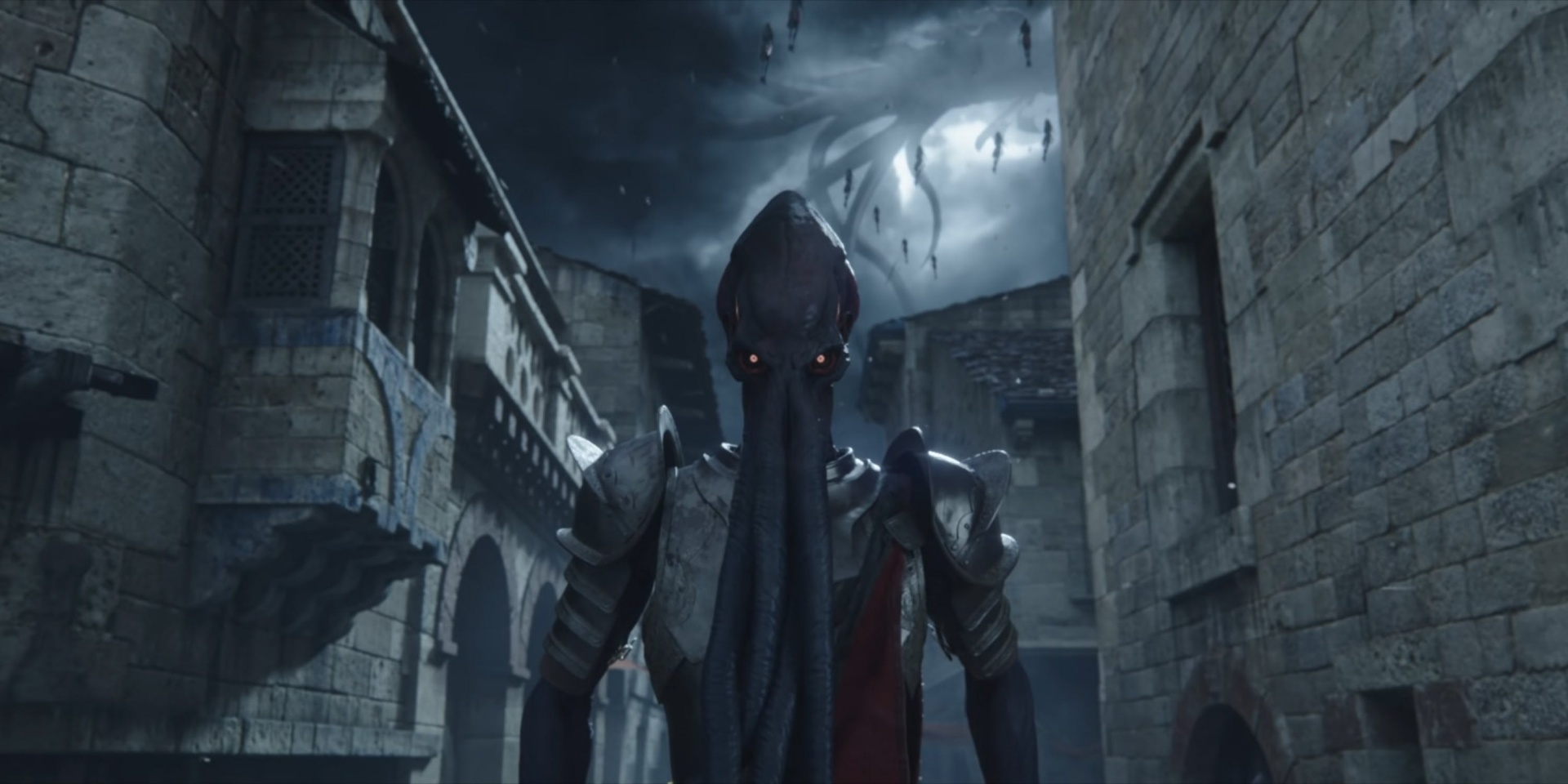 Google: Baldur's Gate III выйдет в 2020 году