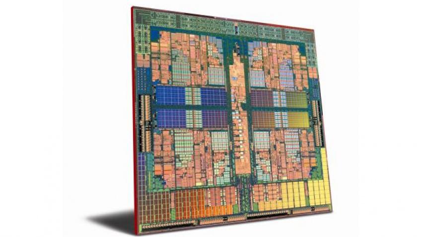 У AMD дела идут неважно