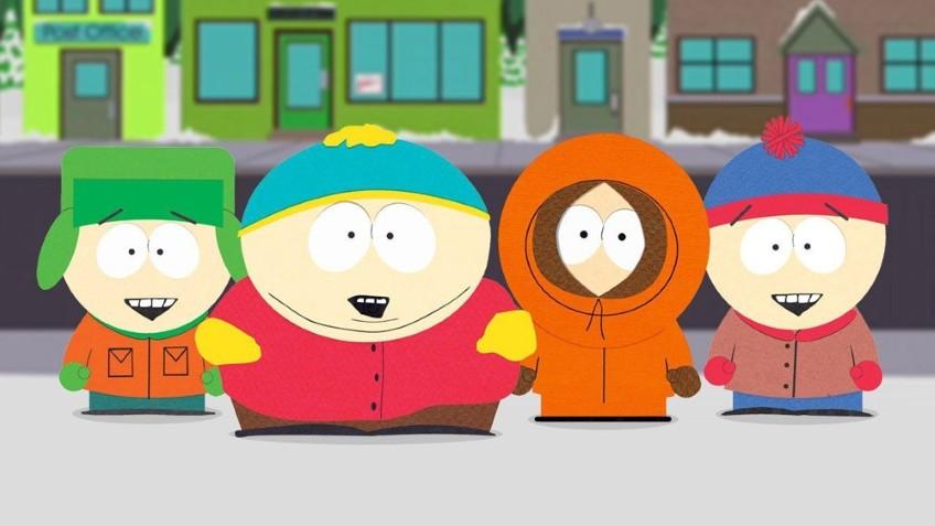 Comedy Central снова продлил «Южный Парк» сразу на три сезона