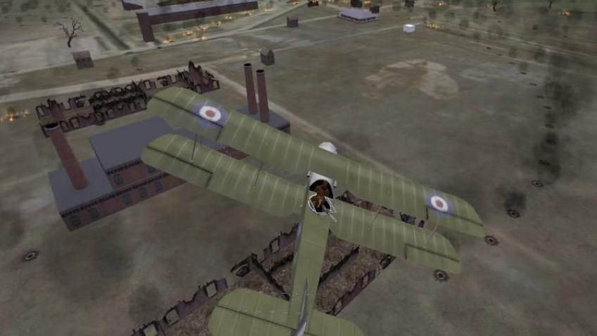 Flyboys Squadron улетела в печать