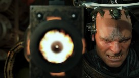 Новый трейлер Warhammer 40 000: Inquisitor — Martyr посвятили перестрелкам