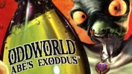 Разработчики серии Oddworld работают над ремейком Oddworld: Abe's Exoddus