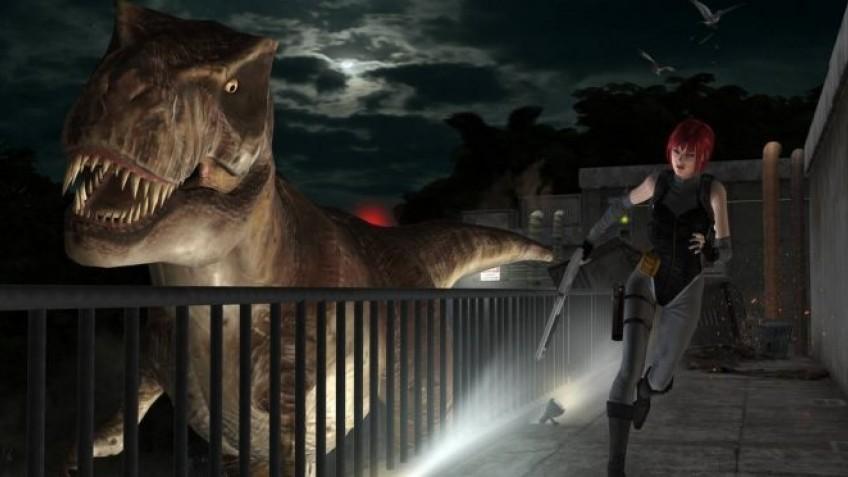 Capcom обновила торговую марку Dino Crisis — возможно, грядёт анонс ремейка