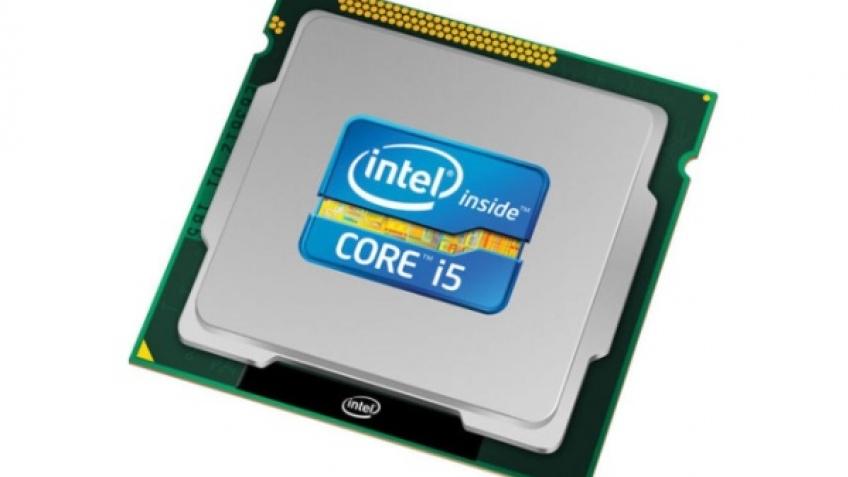 Intel прекратит производство процессора Core i5-3350P