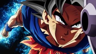 Мы дарим фигурку Сона Гоку из Dragon Ball одному из зрителей нашего Twitch-канала