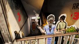 В Малайзии делают хоррор-серию Short Creepy Tales, и первую часть назвали 7PM