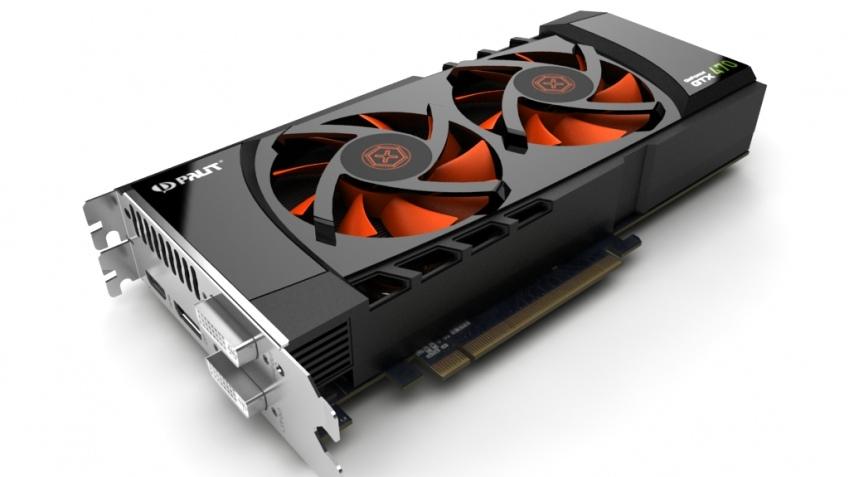 Palit анонсировала GeForce GTX 470 с измененным охлаждением