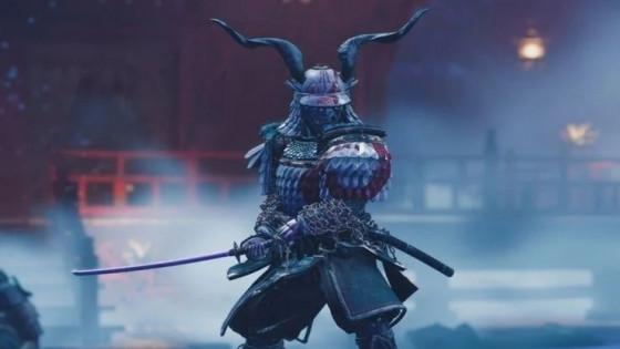 В дополнении Ghost of Tsushima нашли отсылки к Sly Cooper и God of War3