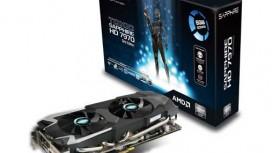 Sapphire представила Radeon HD 7970 Toxic с6 ГБ памяти
