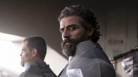 Оскар Айзек исполнит роль Солида Снейка в экранизации Metal Gear Solid