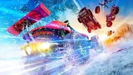 Подписчиков PS Plus в декабре ждут SOMA и Onrush