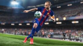 Онлайновое бета-тестирование PES 2018 на PS4 и Xbox One начнется на следующей неделе