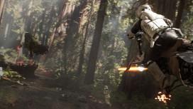 EA приглашает на экскурсию по планетам Star Wars: Battlefront