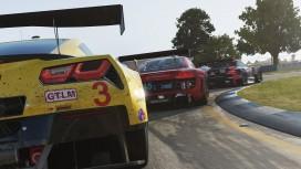 Открытый бета-тест Forza Motorsport 6: Apex начнется в мае