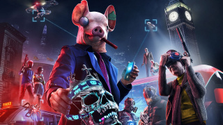 Watch Dogs: Legion не смогла обойти FIFA21 в Великобритании