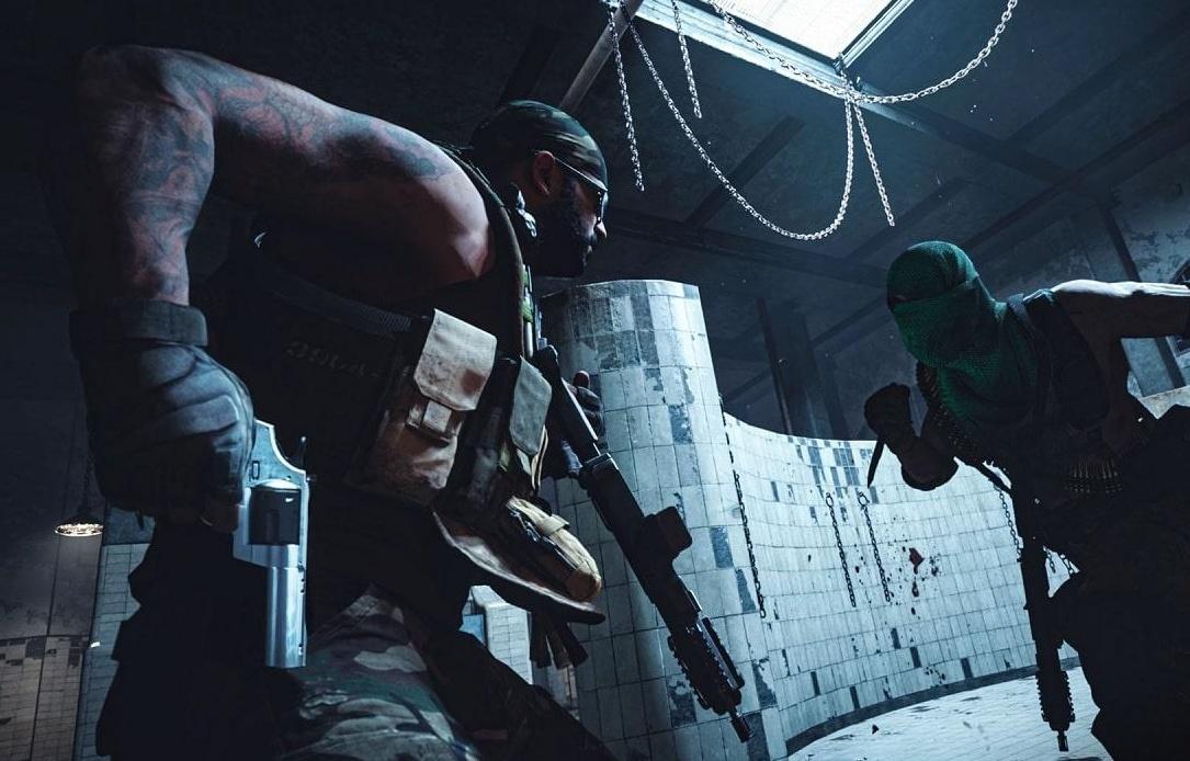 В Call of Duty: Warzone добавили новый режим для одиночек — без ГУЛАГа