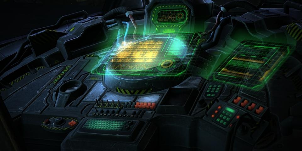 Искусственный интеллект будет тренироваться в StarCraft II