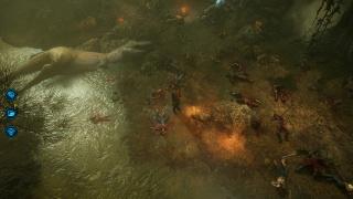Gamedec оценили на73 балла: «Отличная попытка совершить невозможное»