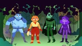 В августе создатель Super Hexagon выпустит рогалик Dicey Dungeons