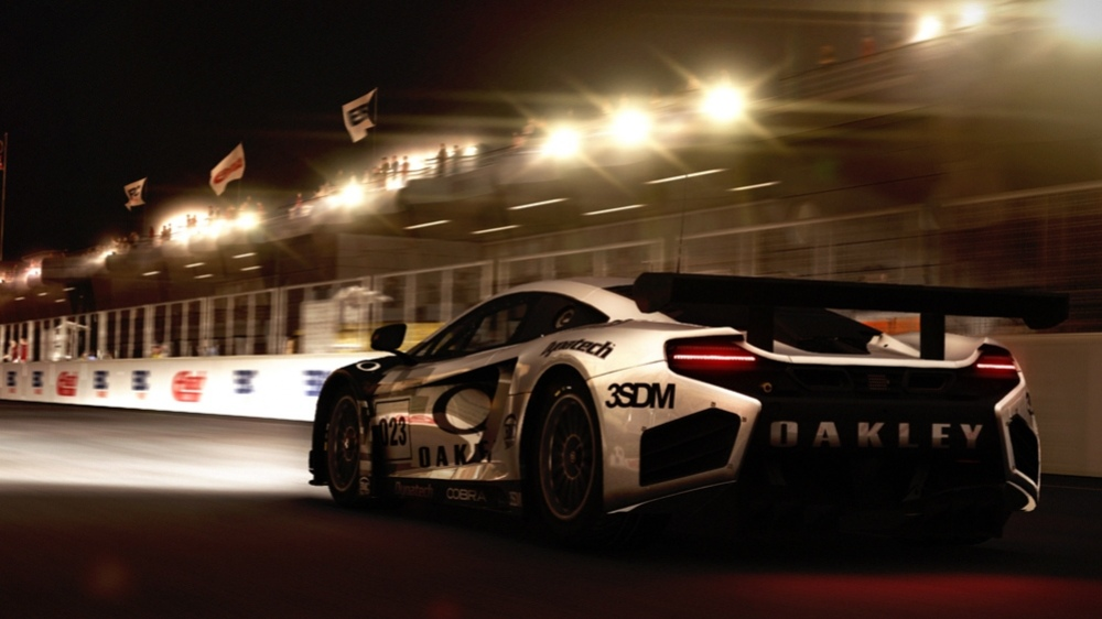Codemasters: «GRID Autosport никто специально не усложнял»