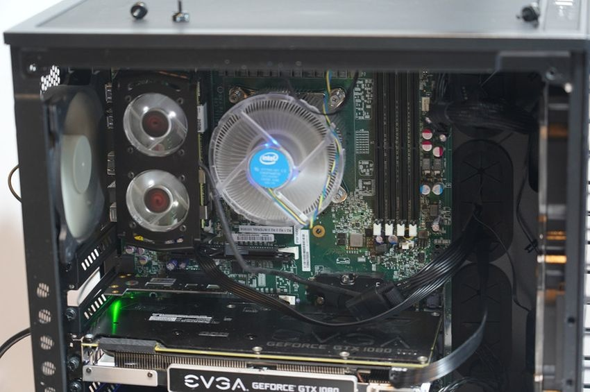 СМИ: память Intel Optane DC ускорит игры