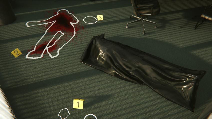 Кровь, пули, героин: PlayWay анонсировала FBI Agent Simulator