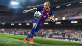 Демоверсия Pro Evolution Soccer 2018 выйдет на PC в середине сентября