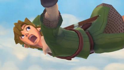 Теперь мы знаем все улучшения The Legend of Zelda: Skyward Sword HD