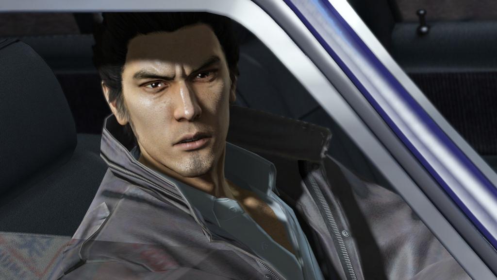 Автор Yakuza анонсирует на Tokyo Game Show новый проект