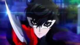 Persona5 выходит на Nintendo Switch: анонсирована P5S