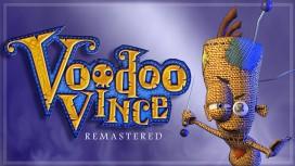 Переиздание Voodoo Vince выйдет в следующем году