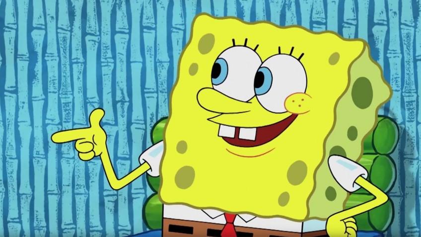 Приквел-мультсериал про Губку Боба начнёт выходить в июле