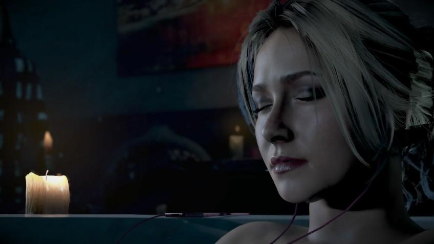 Авторы Until Dawn и антологии The Dark Pictures заинтригованы геймпадом PS5