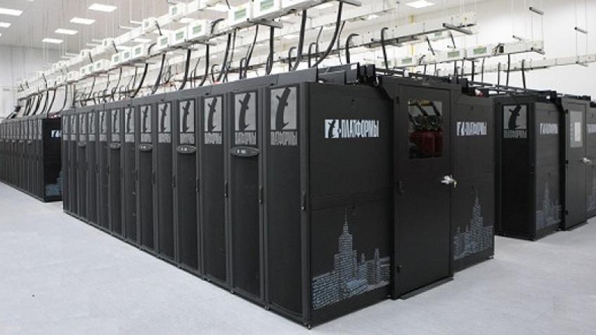 РАН получит суперкомпьютер на 10 петафлопс