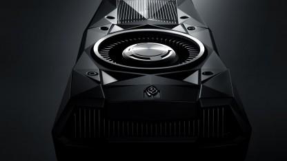 NVIDIA может выпустить GeForce GTX 2080 в апреле