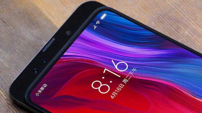 Слухи: Xiaomi Mi Mix 3s получит12 ГБ ОЗУ и1 ТБ постоянной памяти
