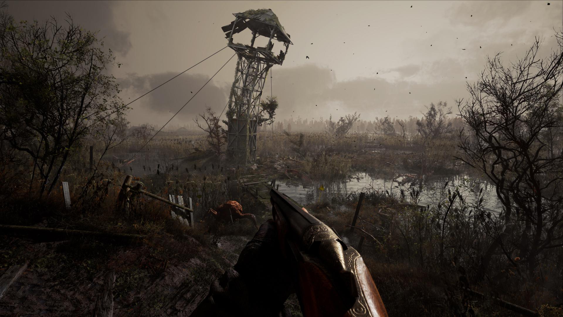 Официальные системные требования S.T.A.L.K.E.R. 2: Heart of Chernobyl