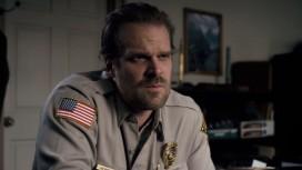 Шериф Хоппер из сериала «Очень странные дела» стал мемом
