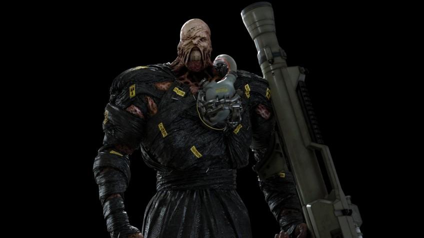 Озвелл Спенсер и Алекс Уэскер стали новыми злодеями Resident Evil: Resistance