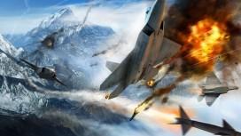 H.A.W.X.2 в небе над Москвой