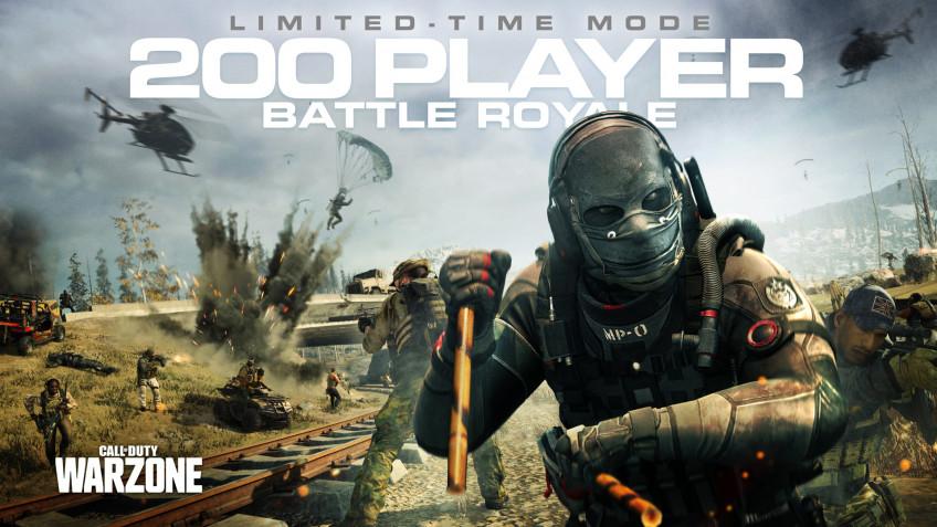 Activision анонсировала вторую часть4 сезона Call of Duty: Modern Warfare
