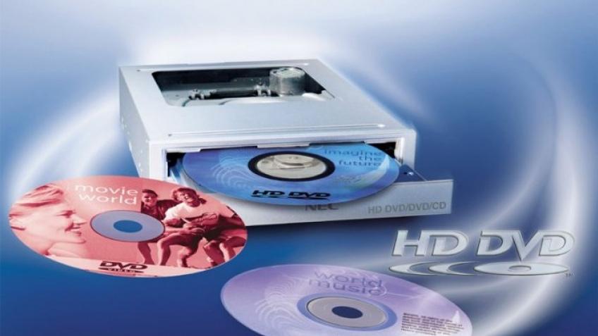 HD DVD vs Blu-ray, война продолжается