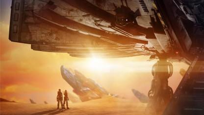 Вышел финальный трейлер фантастического боевика «Валериан и город тысячи планет»